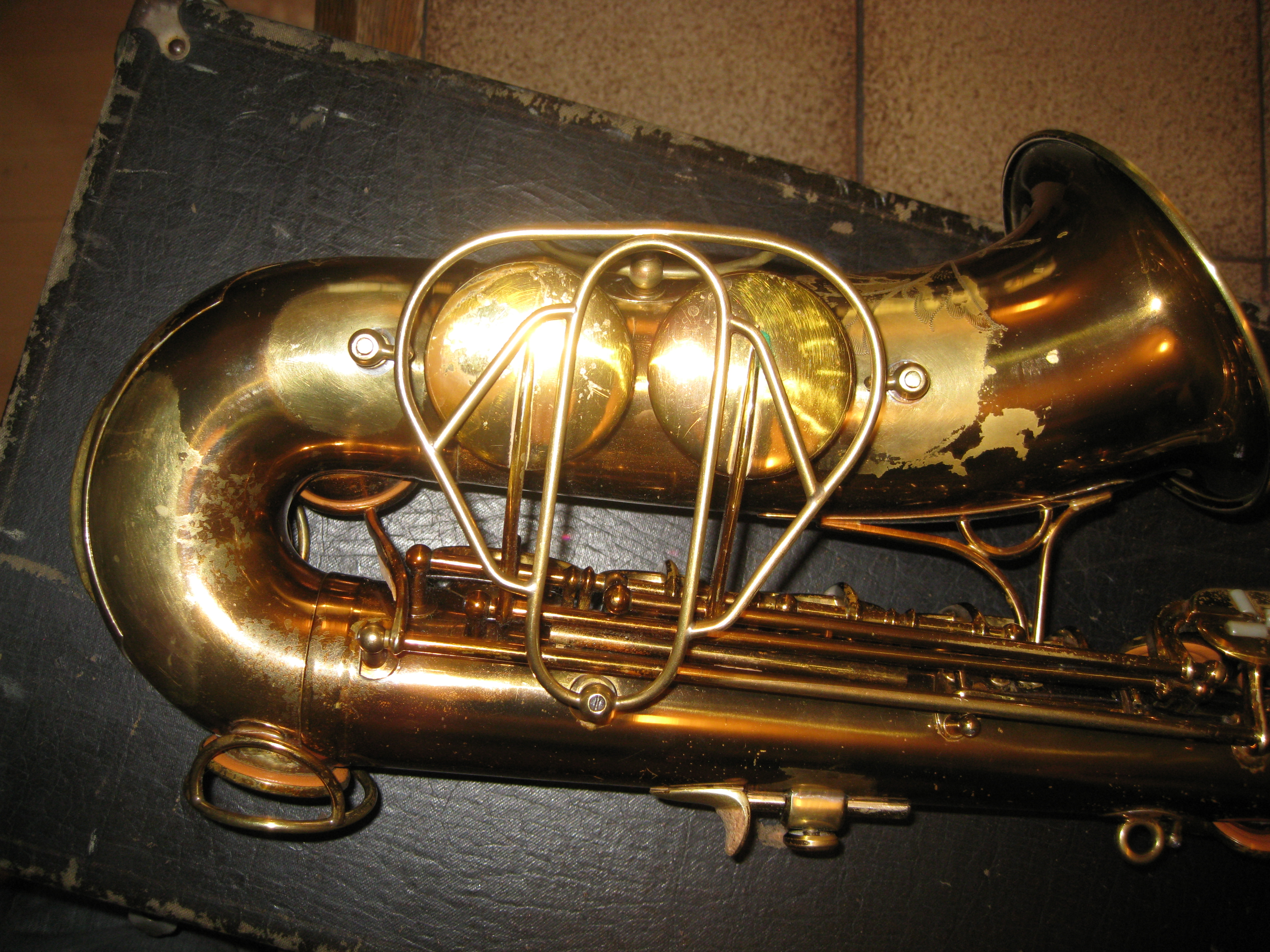 Martin indiana sax serial numbers