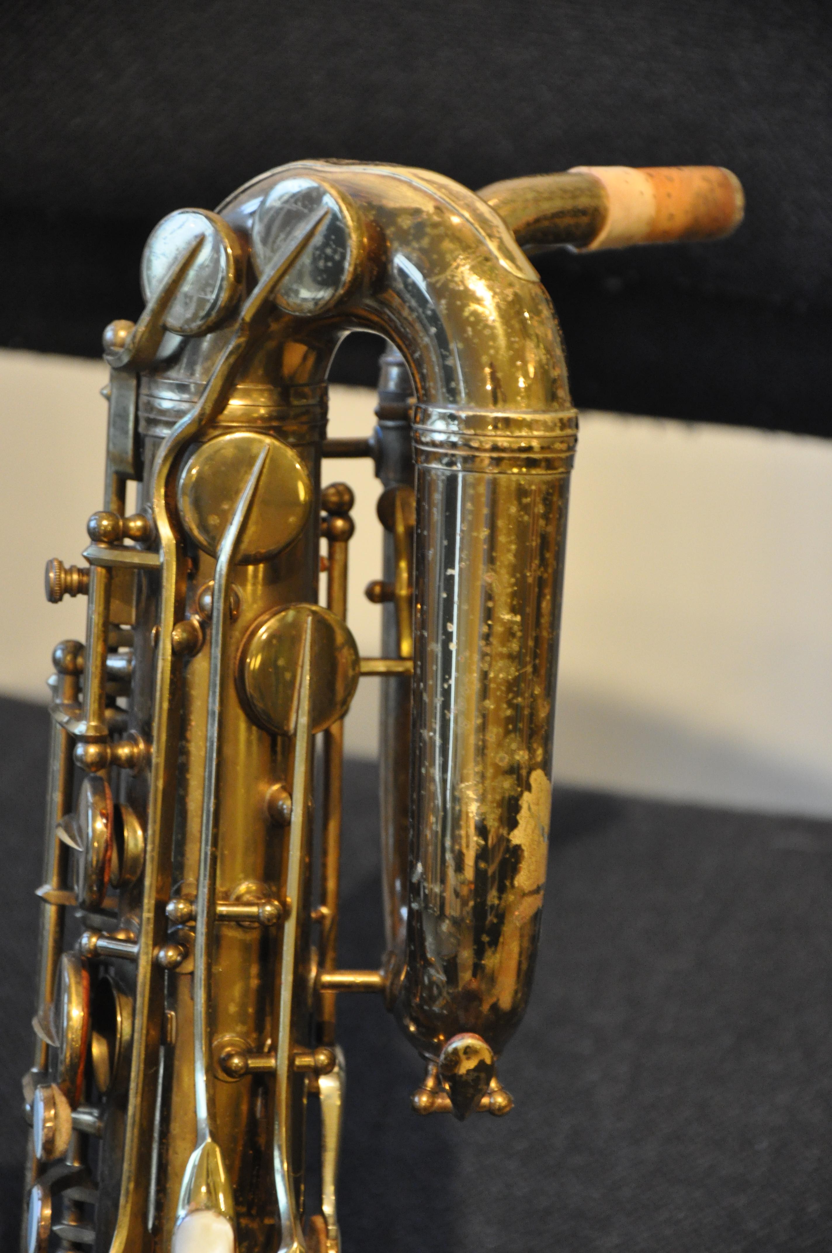Yamaha  C Alto Sax Mouthpiece