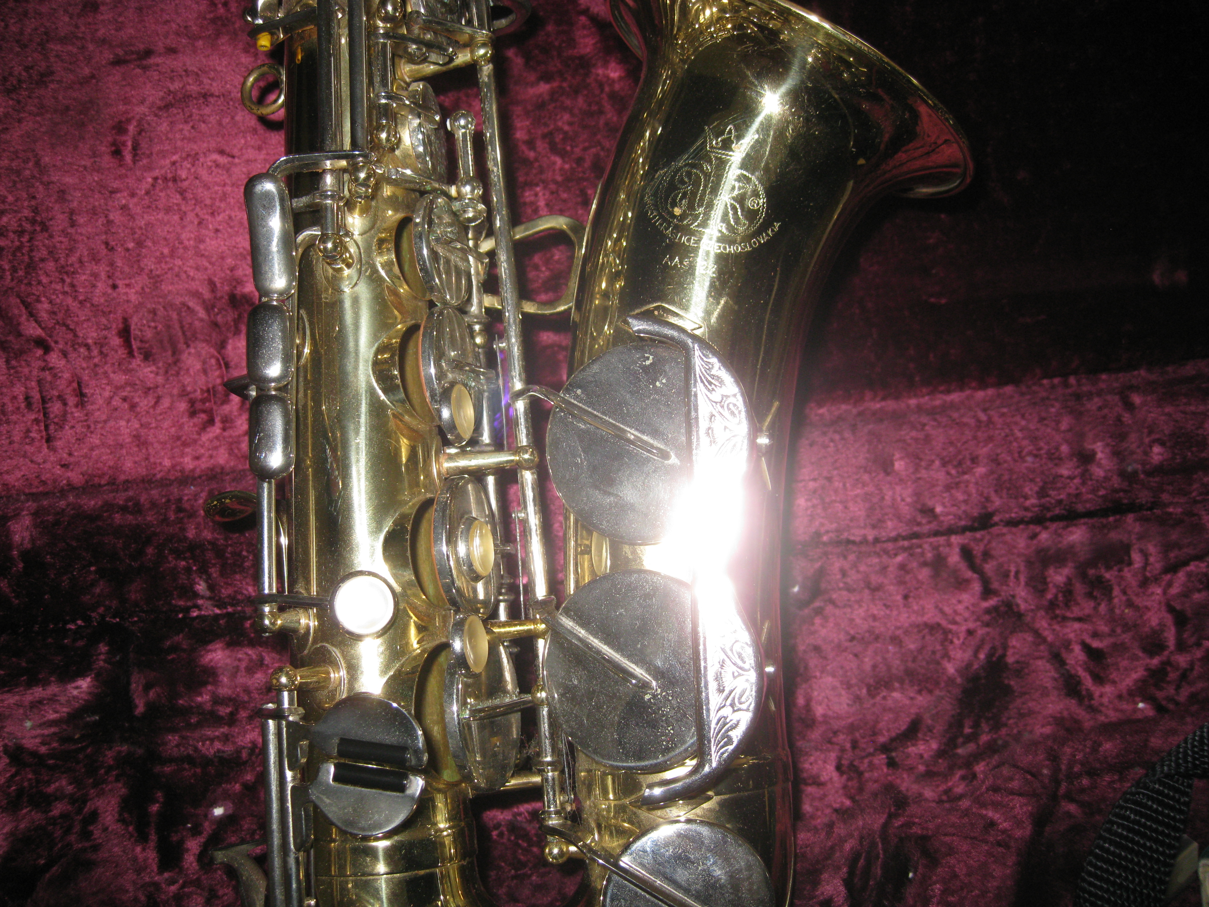 Amati Sax Serial Numbers Quizseven
